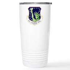 48th Fighter Wing Travel Coffee Mug