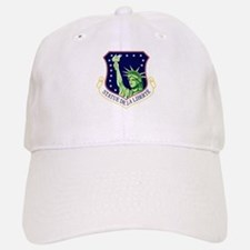 48th Fighter Wing Baseball Baseball Cap
