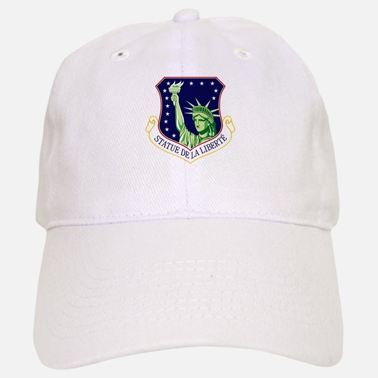 48th Fighter Wing Baseball Baseball Cap