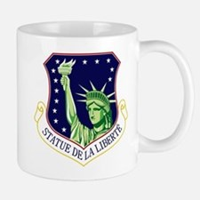 48th Fighter Wing Mug