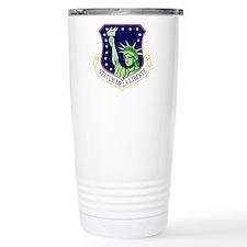 48th Fighter Wing Travel Mug