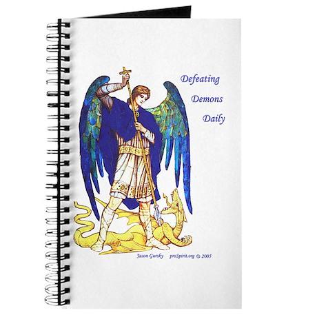 Archangel Michael- Journal