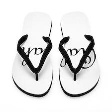 Aaliyah Flip Flops