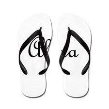 Alexa Flip Flops