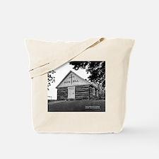 Mars Hill Tote Bag