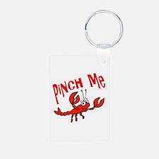 Pinch Me Keychains