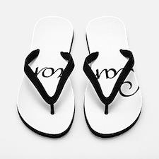 Cameron Flip Flops