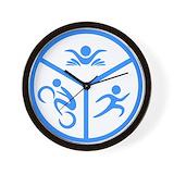 Triathlon Basic Clocks