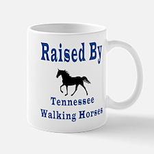 Raised By TWH Mug