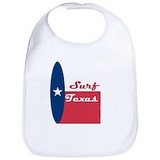 Surf Texas Bib