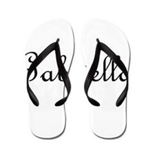 Gabriella Flip Flops