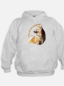 icelandic sheepdog Hoodie
