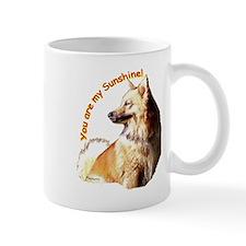 icelandic sheepdog Mug