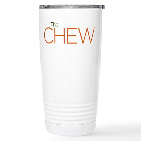 The Chew Travel Mug