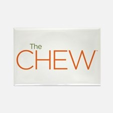 The Chew Rectangle Magnet