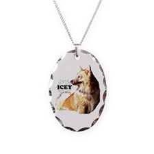 icelandic sheepdog Necklace