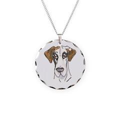 NFQ Pup Necklace