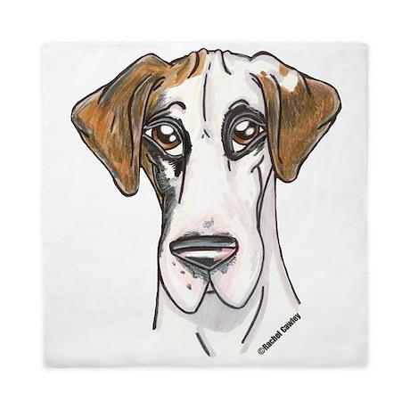 NFQ Pup Queen Duvet