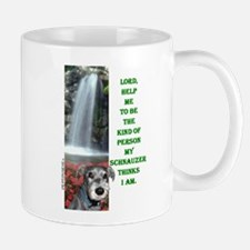 Lord Help Me -RecMag -Schnauzer Mugs