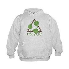 recycle Hoodie