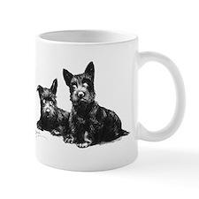 Scottie Dogs Mug