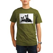 Scottie Dogs T-Shirt