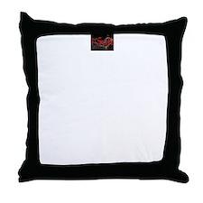 i Sufi Logo Throw Pillow