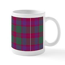 Tartan - Geddes Mug