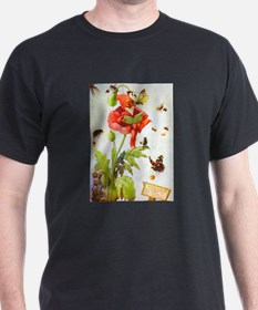 Poppy Gnome T-Shirt