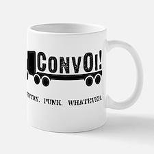 Convoy Mug