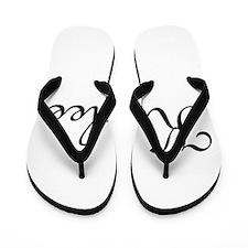 Kaylee Flip Flops