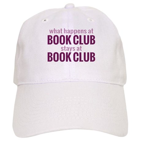 What Happens at Book Club Cap