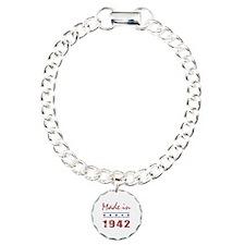 Made In 1942 Bracelet