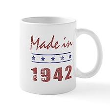 Made In 1942 Mug