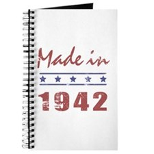 Made In 1942 Journal