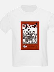 Oliver! Kids T-Shirt