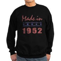 Made In 1952 Sweatshirt