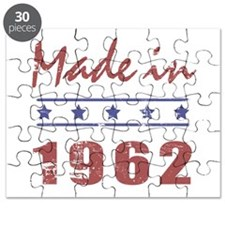 Made In 1962 Puzzle