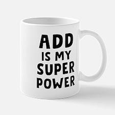 ADD SuperPower Mug