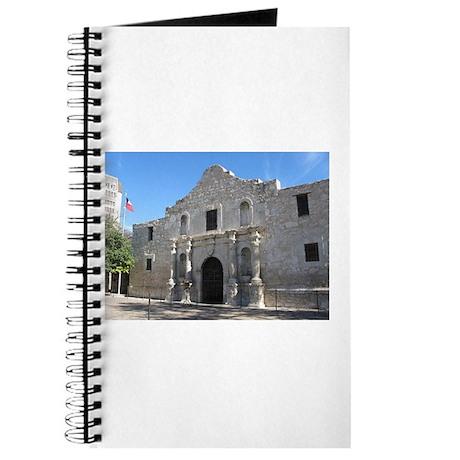 Alamo Journal