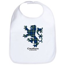 Lion - Graham of Menteith Bib