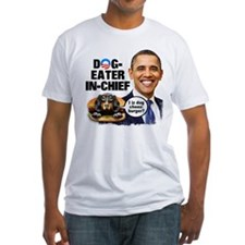 Dog-Eater in Chief Shirt