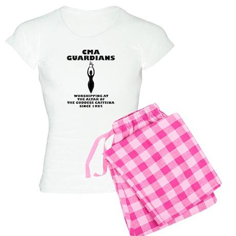 Guardians Women's Light Pajamas