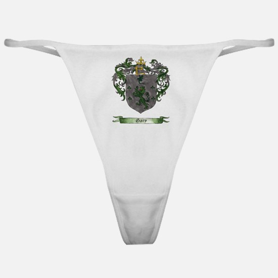Gary Shield of Arms Classic Thong