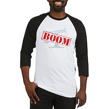2-boom-dark-big Baseball Jersey