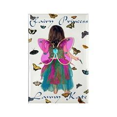 Lanny Kate Rectangle Magnet (10 pack)