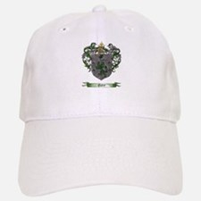 Gary Shield of Arms Baseball Baseball Cap