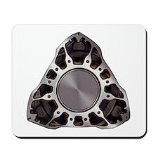 Rotor Mousepad