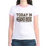 NEW! TIAH Jr. Ringer T-Shirt