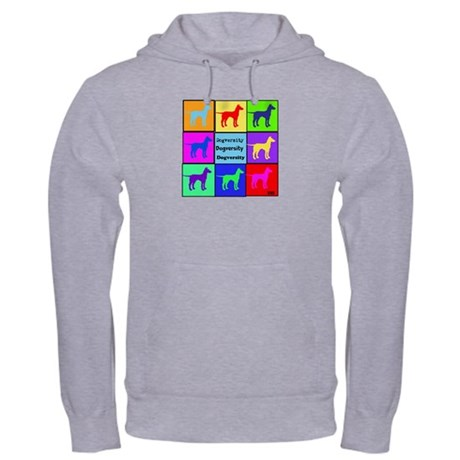 WMM DOGVERSITY Hooded Sweatshirt